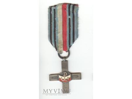 Warszawski Krzyż Powstańczy