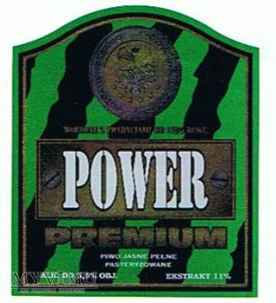 power premium