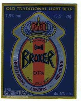 green broker extra