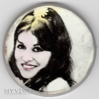Bernardette Lafont 2