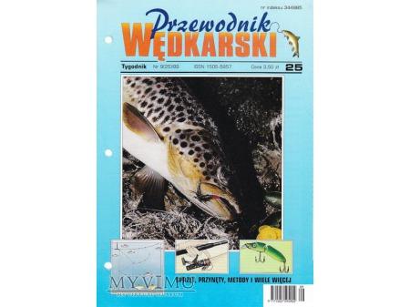Przewodnik Wędkarski 25-32/1999 (25-32)