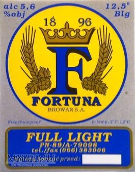 Browar Fortuna-Miłosław 1