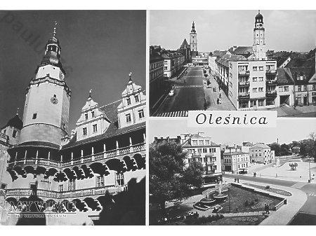 Duże zdjęcie Oleśnica