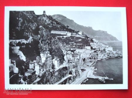 Amalfi - Panorama 3