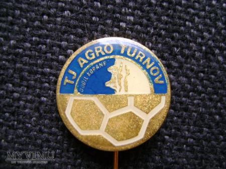 wpinka TJ Agro Turnov