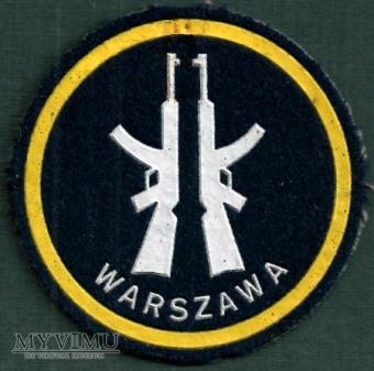 jednostka Obrony Terytorialnej - Warszawa