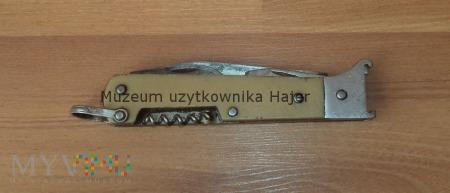 Scyzoryk nóż wielofunkcyjny