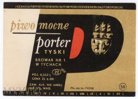 Porter Tyski
