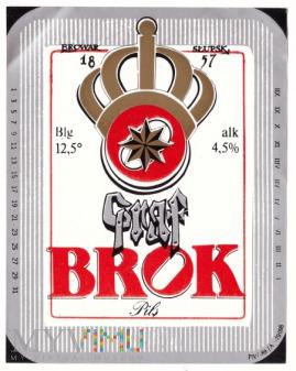 Brok, Graf