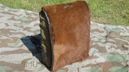 """Plecak marszowy M34 """"sierściuch"""" – Wehrmacht"""