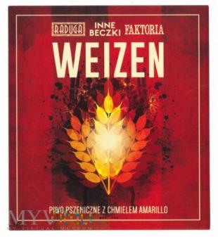 Faktoria, Weizen