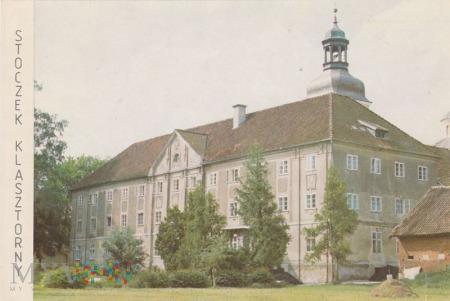 Stoczek Klasztorny