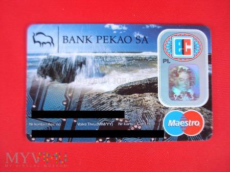 Duże zdjęcie Karta Pekao S.A. (3)