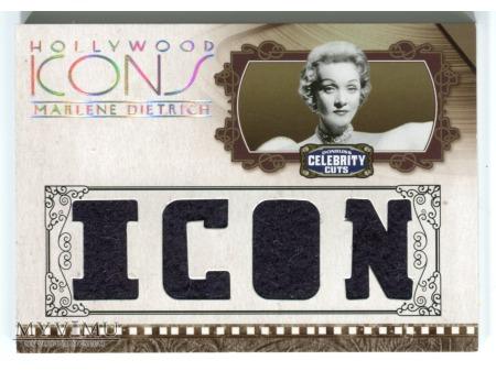Marlene Dietrich fragment ubioru aktorki nr 017