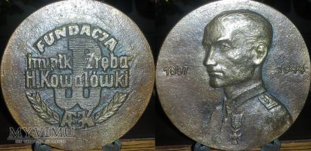 053. Fundacja im.Pułkownika H. Kowalówki ps.