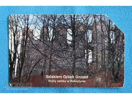 Szlakiem Orlich Gniazd
