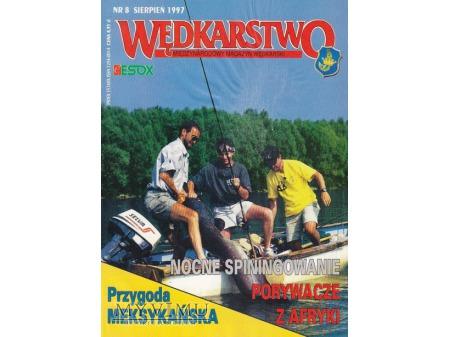 Wędkarstwo (Esox) 7-12'1997 (64-69)