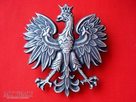 Orzeł Rzeczpospolitej Polskiej