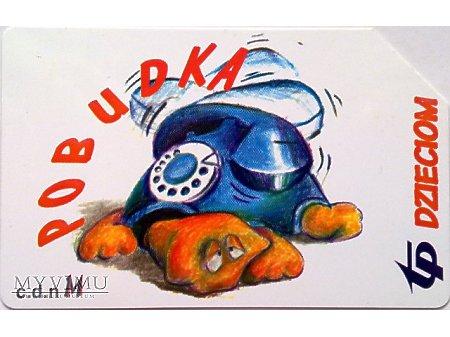 karta telefoniczna 255