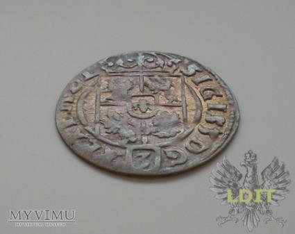 Półtorak 1623