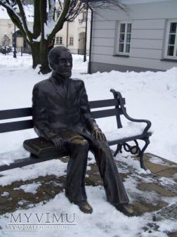 Stefan Żeromski - Siedlce