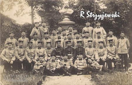 15 Pułk Artylerii Pieszej 2Pomorski Bydgoszcz 1911