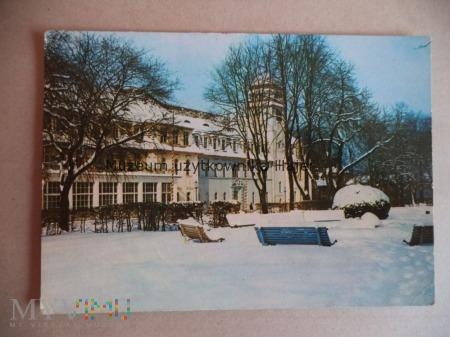 DUSZNIKI ZDRÓJ Sanatorium i Zakład