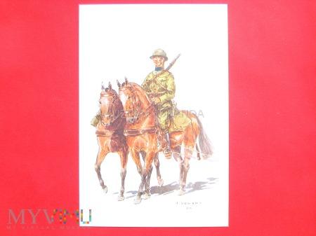 Artyleria 1918