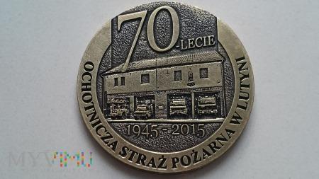 70 Lat OSP w LUTYNII