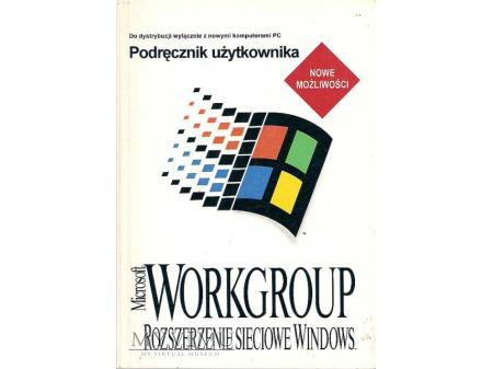 MICROSOFT WORKGROUP