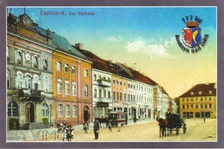 Duże zdjęcie Kostrzyn nad Odrą