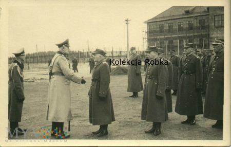 Generalicja . Oflag VII-A Murnau