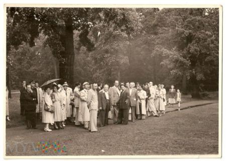 2-Konferencja SMPS-SMGS. Berlin-1955