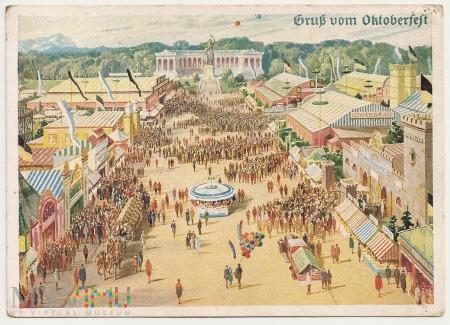 Duże zdjęcie Grib vom Oktoberfest.a