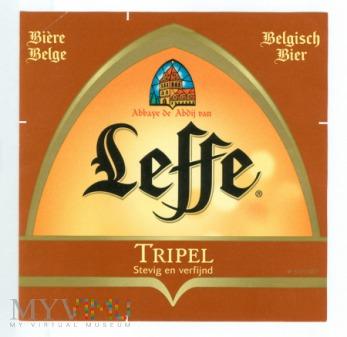 Leffe, Tripel