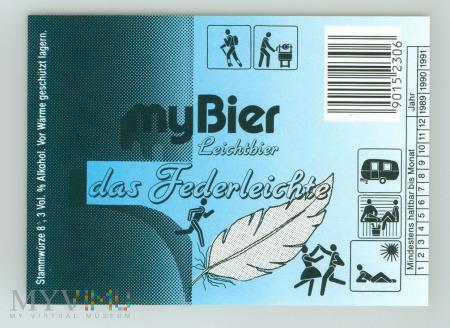 Duże zdjęcie My Bier Leichtbier