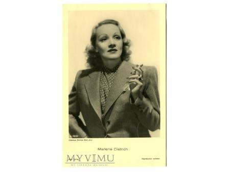 Marlene Dietrich Verlag ROSS A 2324/2