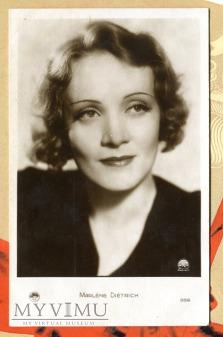 Marlene Dietrich EUROPE nr 956