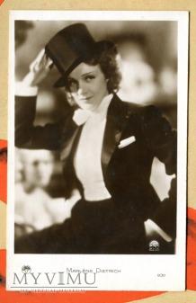 Marlene Dietrich EUROPE nr 930