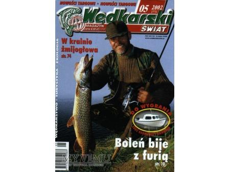 Wędkarski Świat 1-6'2002 (73-78)