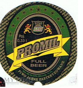 promil full beer