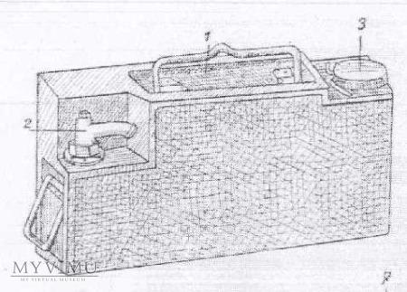 biedka - wz.33 - zawartość i budowa 2