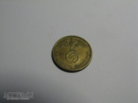 5 pfennig 1939 [f]