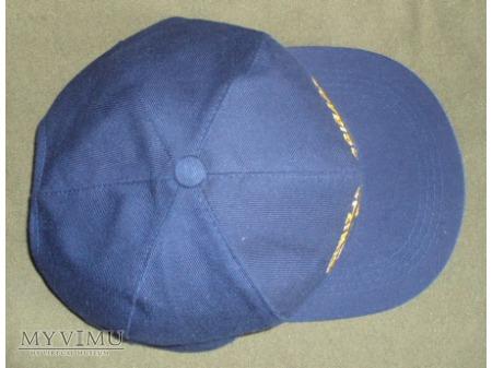 Czapka munduru ćwiczebnego MW