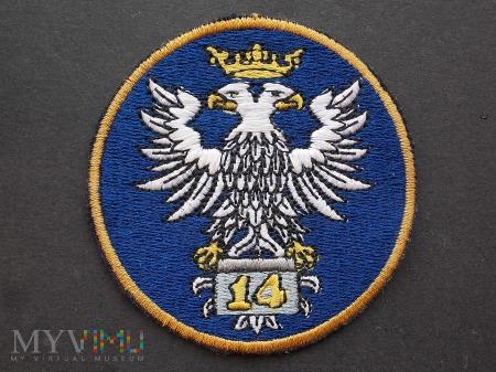 14 batalion zmechanizowany przy 21BSPodhalańskich