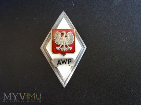 Akademia Wojskowa - AWP