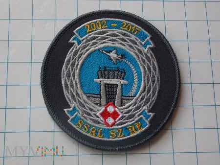 SSRL SZ RP - 15 lecie