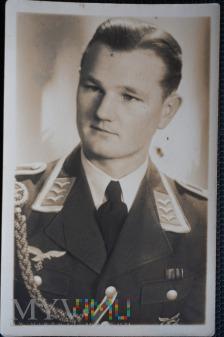 Żołnierz obrony przeciwlotniczej - III Rzesza