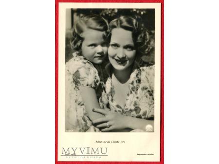Marlene Dietrich Verlag ROSS 5965/1