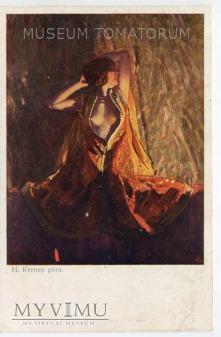 Krenes - Taniec